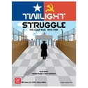 Ex-Display Twilight Struggle The Cold War 1945-1989 Deluxe Edition Used - Like New