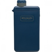 Stanley Adventure eCycle Pocket Flask 207ml - Navy Blue