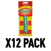 Drumstick (Pack Of 12) Retro Scents Air Freshener