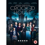 Agatha Christie's Crooked House DVD