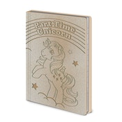 My Little Pony Retro - Part Time Unicorn Notebook