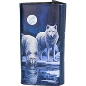 Warriors of Winter Long Purse