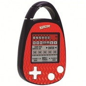 Yahtzee Electronic Handheld Game