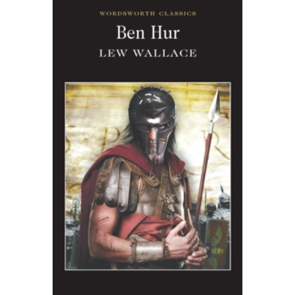 Ben Hur by Lewis Wallace (Paperback, 1995)