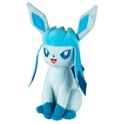 Pokemon Glaceon 8 inch Plush Toy