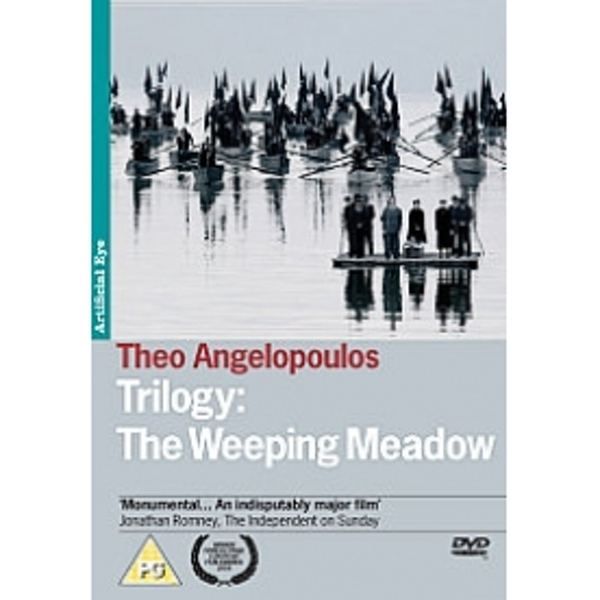The Weeping Meadow Trilogy DVD