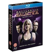 Battlestar Galactica Season 3 Blu-ray