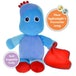 In the Night Garden Snuggly Singing Iggle Piggle Soft Toy - Image 2