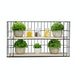 2 Tier Rectangular Floating Shelf | M&W - Image 4