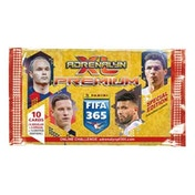 FIFA 365 Adrenalyn XL 2018 Premium Trading Cards (12 Packs)