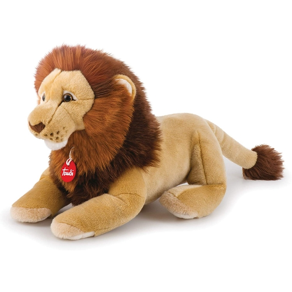 Lion Narciso (Trudi) Medium Plush