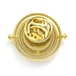 Fixed Time Turner Pin Badge - Image 2