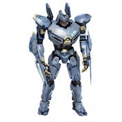 Neca Pacific Rim 7 Inch Deluxe Action Figure the Essential Jaegers Striker Eureka