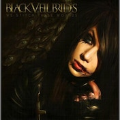 Black Veil Brides - We Stitch These Wounds CD