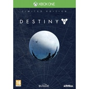 Destiny Limited Edition Xbox One Game