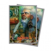 Ultra Pro Magic the Gathering: Unstable Urza, Academy Headmaster Standard Sleeves (120)
