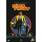 Dick Tracy DVD