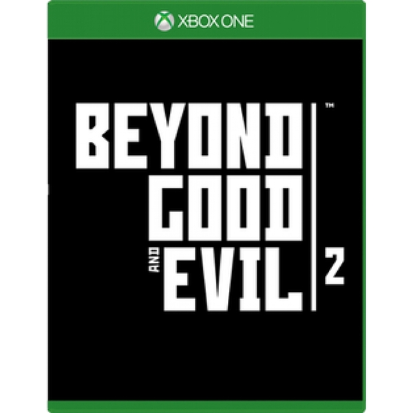 Beyond Good And Evil 2 Xbox One Game