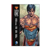 DC Comics Superman Earth One Volume 3 Hard cover