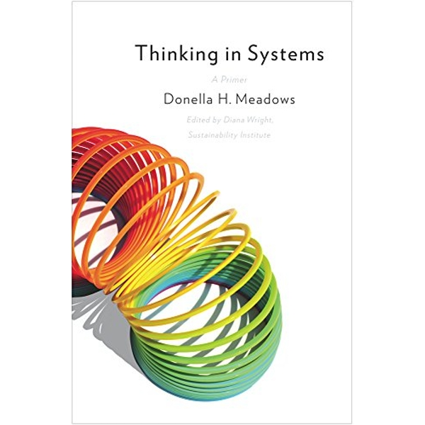 Thinking in Systems Practical Guidelines to Diagnosis and Therapy 2015 Hardback