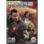 Mass Effect 2 Game PC (#)