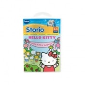 Vtech Storio Hello Kitty Surprise System Storybooks
