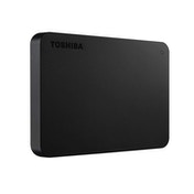 Toshiba HDTB420EK3AA external hard drive 2000 GB Black