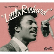 The Very Best Of Little Richard CD