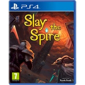 Slay The Spire PS4 Game