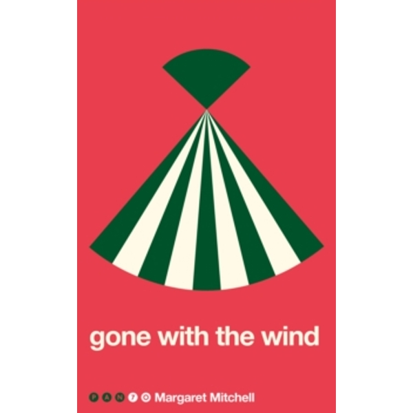 Gone with the Wind (Pan 70th Anniversary) Paperback