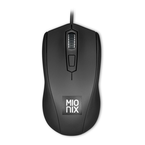 Mionix Avior Optical 5000Dpi Gaming Mouse Wired USB