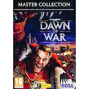 Warhammer 40K DOW Master Collection PC Game