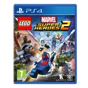 Lego Marvel Superheroes 2 PS4 Game