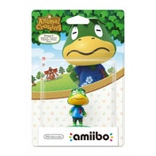 Kapp'n Amiibo (Animal Crossing) for Nintendo Wii U & 3DS