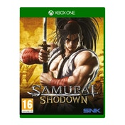 Samurai Shodown Xbox One Game