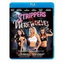 Strippers vs Werewolves Blu-ray