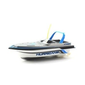 Flying Gadgets Mini Radio Controlled Bath Tub Speed Boat Blue