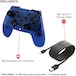 Nyko Wireless Core Controller (Blue) for Nintendo Switch - Image 2