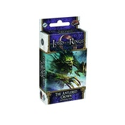 The Lord of the Rings LCG The Antlered Crown Adventure Pack