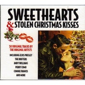 Sweethearts & Stolen Christmas Kisses CD