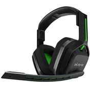 Astro A20 Wireless Gaming Headset (Grey/Green) Xbox One PS4 and Windows