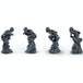 The Lord of the Rings Battle For Middle Earth Chess Set - Image 2