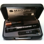 Alan Wake Torch Official by Maglite