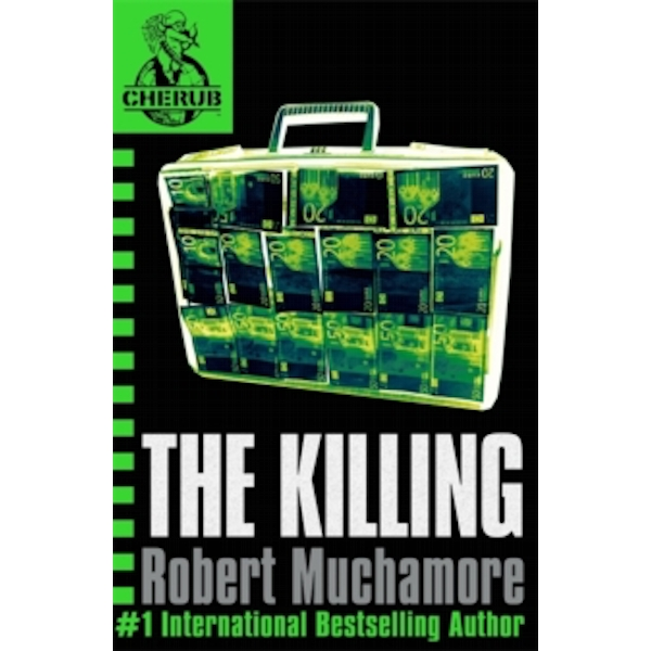 The Killing: Book 4 by Robert Muchamore (Paperback, 2005)