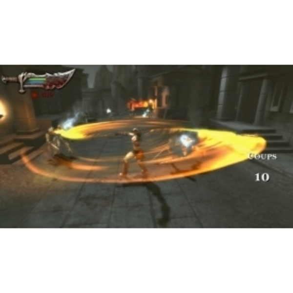 God of War Collection Volume 2 II Game (Essentials) PS3 - Image 2