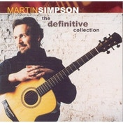 Martin Simpson - The Definitive Collection CD