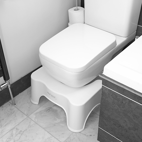 Squatty Potty Is The Best Toilet Stool