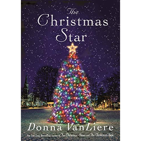 THE CHRISTMAS STAR  2018 Hardback