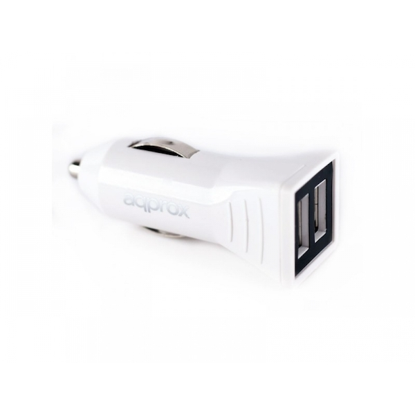 Approx APPUSBCAR31W mobile device charger