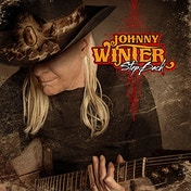 Johnny Winter - Step Back Vinyl